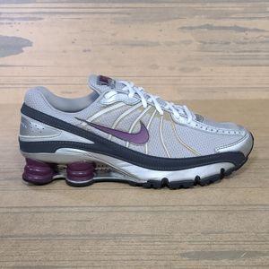 Nike Shox Vintage Women's Running Shoes